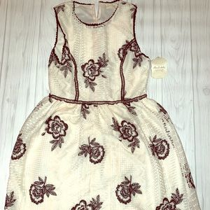 Altar'd State Dress New with Tags